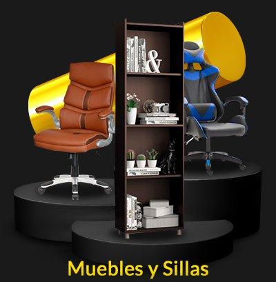 Muebles y Sillas<