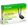 Adaptador WiFi TP-LINK USB Inalámbrico Alta Potencia 300Mbps al mejor precio solo en loi