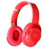 Auriculares Stereo Bluetooth Extra Bass - Rojo al mejor precio solo en loi
