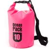 Bolso impermeable Ocean Pack de 10 litros - Rosa al mejor precio solo en loi