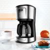 Cafetera Digital Smartlife 1.5 L Control Digital al mejor precio solo en loi