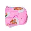 Cama con Mosquitero portable para bebés de 0 a 3 años - Rosado al mejor precio solo en loi