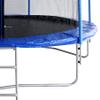 Cama Elástica 3,66m 12ft Escalera Red filtro UV al mejor precio solo en loi