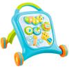 Caminador de Bebé Multifuncional, con música y luces LED - Celeste al mejor precio solo en loi