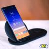 Cargador Inalámbrico DÚO  Samsung EP-N6100 al mejor precio solo en loi