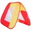 Carpa Infantil Pelotero Multicolor Plegable con 200 pelotas al mejor precio solo en loi