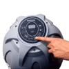 Jacuzzi Spa BestWay Portátil con Bomba con Control Digital al mejor precio solo en loi