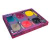 Set de Postre Tramontina Mix Color de 12 Piezas al mejor precio solo en LOI