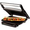 Sandwichera - Grill Punktal de 1400W antiadherente al mejor precio solo en loi