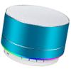 Mini Parlante Bluetooth 3W Batería Recargable - Celeste al mejor precio solo en loi