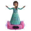 Muñeca en Hoverboard con música, luces y movimiento al mejor precio solo en loi