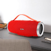 Parlante Kolke Aura KPM-306, inalámbrico, 20W de potencia - Rojo al mejor precio solo en loi