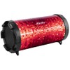 Parlante Kolke Canyon Bluetooth FM Usb Aux KPM-168 Rojo Glossy al mejor precio solo en loi
