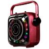 Parlante Bluetooth Kolke Park KMP-192 Mic Bordeux al mejor precio solo en loi