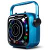 Parlante Bluetooth Kolke Park KMP-192 Mic Azul al mejor precio solo en loi