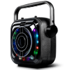 Parlante Bluetooth Kolke Park KMP-192 Mic Negro al mejor precio solo en loi