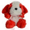 Peluche de 18 cm con Moña - Rojo al mejor precio solo en loi
