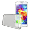 Estuche Protector TPU Transparente para Galaxy S5