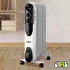 Radidador de Aceite Nappo NCE-042 2000W 3 Niveles de Potencia Ruedas Giratorias al mejor precio solo en loi