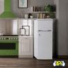 Refrigerador Smartlife de 212L, 2 puertas, Freezer Frío/Húmedo al mejor precio solo en loi
