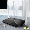 Router Inalámbrico Mercusys AC12 Dual Band AC1200 (300/867 Mbps) al mejor precio solo en loi