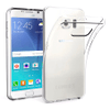 Estuche Protector TPU Transparente para Galaxy Core 2
