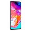 Samsung Galaxy A70 2019 128GB 6GB Triple Cámara Huella Desb Facial - Negro al mejor precio solo en loi
