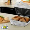 Sandwichera Doble Black+Decker 700W al mejor precio solo en loi