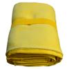 Toalla Microfibra Super Absorbente 130x80cm Amarrillo al mejor precio solo en loi