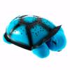 Tortuga Veladora Musical con Luces Interactivas - Azul al mejor precio solo en loi