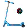 Tripatín con Luces plegable con 3 ruedas - Azul al mejor precio solo en loi