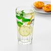 Set de 6 Vasos de Vidrio Templado 250ml Calidad Premium al mejor precio solo en loi