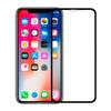 Protector Vidrio Templado iPhone X 0.2mm 9H 10D al mejor precio solo en loi