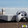 Xbox One S 1TB Slim Blu-Ray 4K Video HDR al mejor precio solo en loi