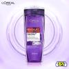Agua Micelar L'Oréal con Ácido Hialurónico 200ml Limpia Desmaquilla e Hidrata al mejor precio solo en loi
