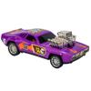 Auto a Fricción HotWheels Speedy Machine - Violeta al mejor precio solo en loi