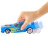 Auto a Fricción Hot Wheels Pull Back Racers Fast Fish - Azul al mejor precio solo en loi