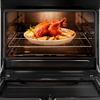 Cocina CONTINENTAL a Gas 5 Hornallas Horno 91L Perillas en Mesada - Blanco al mejor precio solo en loi