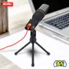 Micrófono Podcast con Trípode cable 2m al mejor precio solo en loi