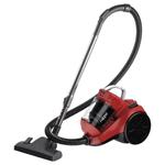 Aspiradora NAPPO 1400W Reales Sin Bolsa Filtro HEPA Lavable NLAH-025 - Rojo