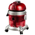 Aspiradora Profesional Punktal de 2000W con filtro HEPA - Roja
