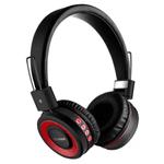 Auriculares Bluetooth L100 Experiencia Inalámbrica - Rojo