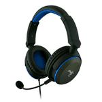 Auriculares Kolke Gamer HERO KGA-312 Compatible con PS4 Xbox PC - Azul