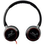 Auriculares con Micrófono Star ST-H2106d - Negro