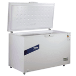 Freezer Horizontal TEM TUC360CH 330L Doble Tapa Opción Refrigerador