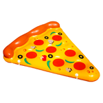 Flotador Pizza Inflable Gigante 180cm