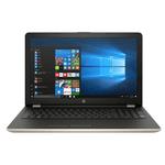 Notebook HP 15.6'' Táctil Quad Core 1TB Win10 Dorado