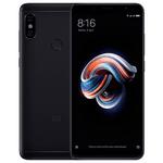 Xiaomi Note 5 64GB 4GB Cámara Dual + Frontal 13MP Estuche de Regalo - Negro