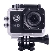 Cámara HD 720p HDMI Sumergible con accesorios al mejor precio solo en loi