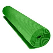 Alfombra Yoga 3mm en PVC Verde al mejor precio solo en loi